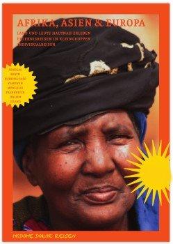 Madame Dakar Reisen